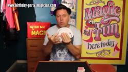 مخلوط کردن تقلبی کارت ها